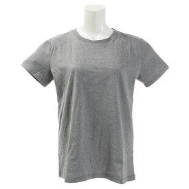 アンダーアーマー(UNDER ARMOUR) Tシャツ レディース 半袖 グラフィックワードマーククラシック 1330349 PGI/PUP/PUP AT (Lady's)