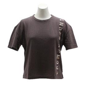 アンダーアーマー(UNDER ARMOUR) Tシャツ レディース 半袖 メッシュアラウンドショートスリーブ 1341955 AST/OGD AT オンライン価格 (Lady's)