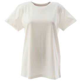 【12月5日24h限定エントリーでP10倍〜】アンダーアーマー(UNDER ARMOUR) Tシャツ レディース 半袖 グラフィックワードマーククラシック 1330349 OXW/WHT/WHT AT (Lady's)