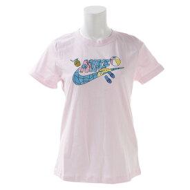 ナイキ(NIKE) Tシャツ 半袖 SU FUN 3 CI1130-663SU19 オンライン価格 (レディース)