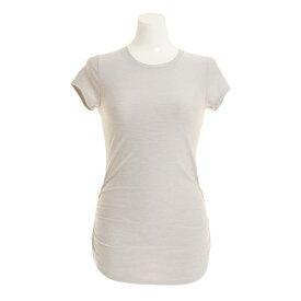 ニューバランス(new balance) 【ポイント15倍】【多少の傷汚れありの為大奉仕】Tシャツ 半袖 TRANSFORM パーフェクト WT81180SAH (レディース)
