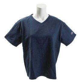 チャンピオン-ヘリテイジ(CHAMPION-HERITAGE) BA Vネック Tシャツ CW-M323 370 (Lady's)