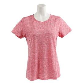 プーマ(PUMA) 【ゼビオ限定】 TRA Tシャツ 852716 03 PNK (Lady's)