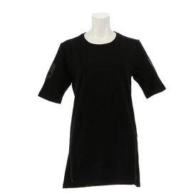 ハイドロゲン(HYDROGEN) 【オンライン特価】リカバリーTシャツ RG1009 BLACK (Lady's)