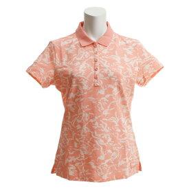 プーマ(PUMA) 【ゼビオグループ限定】 SB AOP ポロシャツ 845112 19 PNK (Lady's)