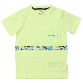 ハーレー(HURLEY) 【オンライン特価】ボーイズ 半袖Tシャツ 882895-E2N※商品スペック要確認 (Jr)