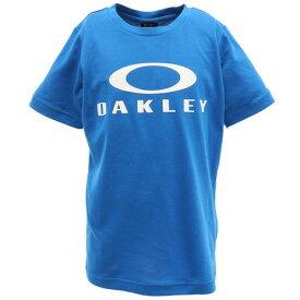 オークリー(OAKLEY) ジュニア Enhance QD 半袖Tシャツ O Bark YTR 1.0 FOA400816-6UN オンライン価格 (Jr)