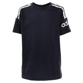 アディダス(adidas) Tシャツ 半袖 ボーイズ GHM45-EI6219 オンライン価格 (キッズ)