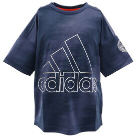 アディダス(adidas) Tシャツ 半袖 ボーイズ スポーツインスパイア GSV25-FM2879 オンライン価格 (キッズ)