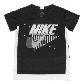 ナイキ(NIKE) 【オンライン特価】 DRI DOMINATE GFX Tシャツ 86E452-023 (Jr)