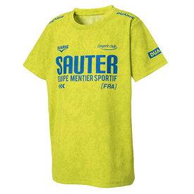 デュアリグ(DUARIG) ジュニア ドライプラス 半袖Tシャツ 865D8CD5670 FGRN オンライン価格 (Jr)