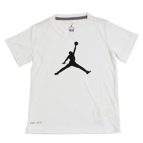 ナイキ(nike) 【ゼビオオンラインストア価格】HJ Tシャツドライフィット ボーイズ WHT 854293-001※商品スペック要確認 (Jr)