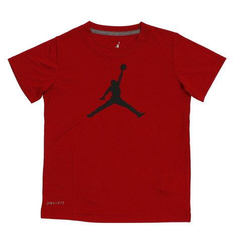 ナイキ(nike) 【ゼビオオンラインストア価格】ボーイズ HJ Tシャツドライフィット RED 854293-R78※商品スペック要確認 (Jr)