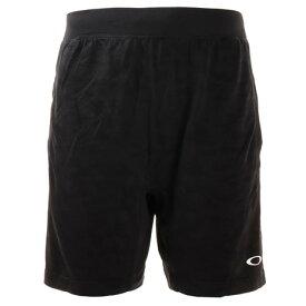 【10月25日限定!エントリー&楽天カード決済でP11倍〜】オークリー(OAKLEY) ハーフパンツ Enhance Mobility O-Fit Shorts Light ショートパンツ FOA400830-02E (メンズ)