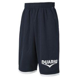 デュアリグ(DUARIG) ショートパンツ ハーフパンツ ジュニア ドライプラス 868D8CD5673 BLK オンライン価格 (Jr)
