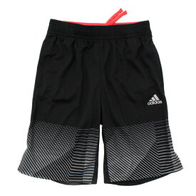 アディダス(adidas) ショートパンツ ハーフパンツ ショートパンツ ジュニア B TRN CLIMACOOL グラフィック J77-DU9785 オンライン価格 (Jr)