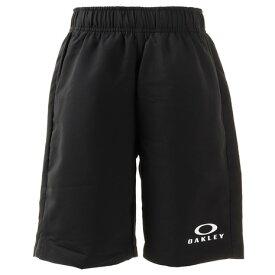 オークリー(OAKLEY) ショートパンツ ハーフパンツ Enhance Cloth ショーツ YTR 1.0 FOA400833-02E オンライン価格 (キッズ)