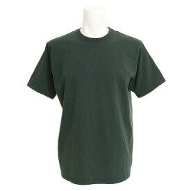 RVCA 【オンライン特価】 バックプリントTシャツ AJ041234 MOS (Men's)
