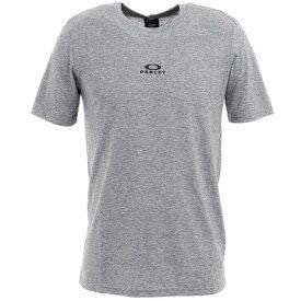 オークリー(OAKLEY) tシャツ メンズ 半袖 バークニュー Tシャツ 457131-24G (Men's)