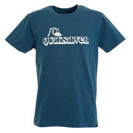 【8/1〜8/2はエントリーでP5倍】クイックシルバー(Quiksilver) Tシャツ メンズ LOST SPARK ST 半袖 20SPQST201039BLU オンライン価格 (メンズ)