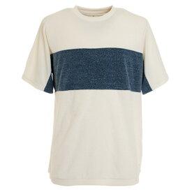 【8/1〜8/2はエントリーでP5倍】クイックシルバー(Quiksilver) Tシャツ メンズ BEACH ST 半袖 ビーチパイル 20SPQST201051WHT オンライン価格 (メンズ)