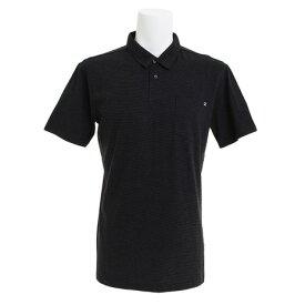 ビラボン(BILLABONG) 半袖ポロシャツ AI011175 BKH (Men's)