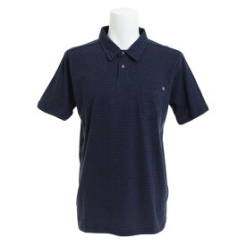 ビラボン(BILLABONG) 半袖ポロシャツ AI011175 NVY (Men's)