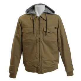 ビラボン(BILLABONG) BARLOW TWILL ジャケット AI012753 GMU (Men's)