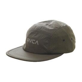 RVCA JET キャップ AJ041939 MOS (Men's)