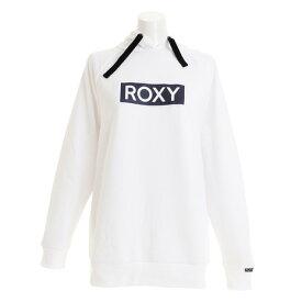 ロキシー(ROXY) JIVY HOODIE スウェット パーカー 18FWRPO184010WHT (Lady's)