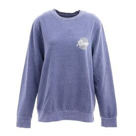 ロキシー(ROXY) ROXY70S 長袖Tシャツ 18FWRLT184035NVY (Lady's)