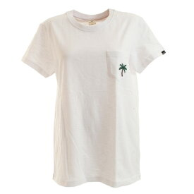 ロキシー(ROXY) Tシャツ レディース 半袖 POINT 20SPRST201605YNAT (レディース)