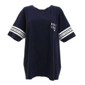 【10月1日限定!エントリー&楽天カード決済でP11倍〜】ロキシー(ROXY) Tシャツ 半袖 1990 19SPRST191603YNVY オンライン価格 (レディース)