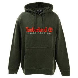 ティンバーランド(Timberland) パーカー アーカイブフーディスウェット A1ZDF U31 (メンズ)