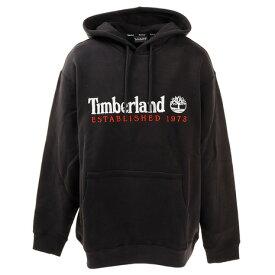 ティンバーランド(Timberland) パーカー アーカイブフーディスウェット A1ZDF 001 (メンズ)