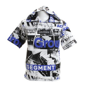 B ONE SOUL ALL OVER Tパーカー 9570028-81 (Men's)