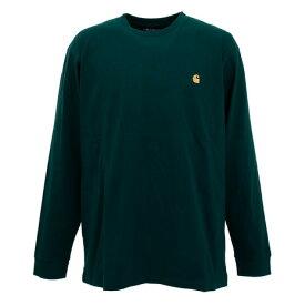 カーハート(CARHARTT) CHASE 長袖Tシャツ I02639205A9019F (Men's)