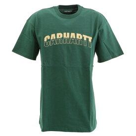 カーハート(CARHARTT) Tシャツ メンズ DISTRICT 半袖Tシャツ I02771408Z9020S (Men's)