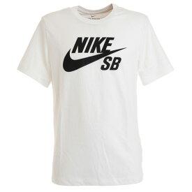 ナイキ(NIKE) 【オンライン限定特価】 SB ドライフィット DFCT ロゴ Tシャツ AR4210-100SU19 (Men's)