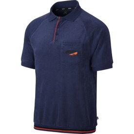 ナイキ(NIKE) SB オン デック スケートボード 半袖ポロシャツ CI7190-410 オンライン価格 (メンズ)