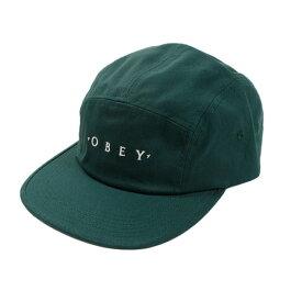オベイ(OBEY) ユニオンキャップ 100490051DTL18FA オンライン価格 (メンズ)
