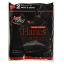 Hanes 赤2パック タンクトップ HM2-K701 090 オンライン価格 (Men's)