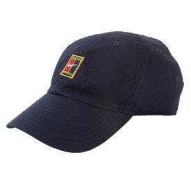 ナイキ(NIKE) ナイキコート H86 ロゴ キャップ 852184-431SU18 オンライン価格 (メンズ)