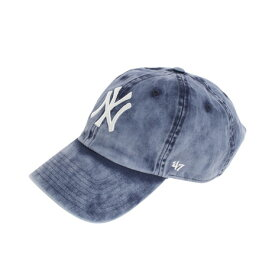 フォーティーセブン ブランド(47 Brand) ヤンキース CLEAN UP キャップ B-WNCLN17GWS-NY (メンズ)