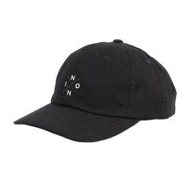 ニクソン(NIXON) PREP STRAPBACK HAT NC2784000-00 (Men's)