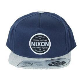 ニクソン(NIXON) ラザロネイビー NC2570307-00 オンライン価格 (Men's)