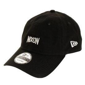 ニクソン(NIXON) アポロ NE 9TWENTY STRAPBACK キャップ NC3001000-00 (メンズ)