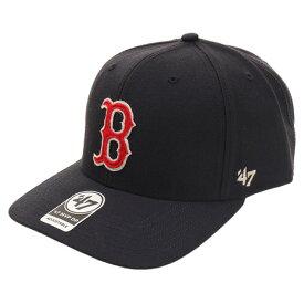 フォーティーセブン ブランド(47 Brand) Red Sox Otsego MVP キャップ B-OTSGO02WBS-NY (Men's)