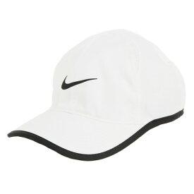 ナイキ(NIKE) 帽子 キッズ ジュニア フェザーライト キャップ 739376-100SP16 日よけ (キッズ)