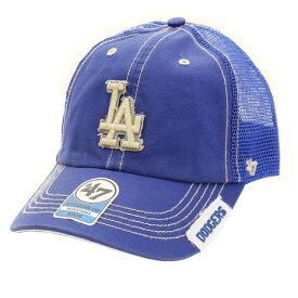 フォーティーセブン ブランド(47 Brand) Dodgers Turner Kids キャップ B-TURNR12GWP-RY オンライン価格 (Jr)